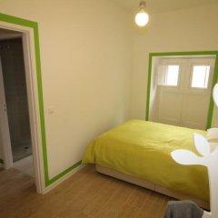 Отель Big Alface комната для гостей фото 3