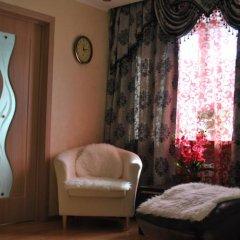 Гостиница Comfort Lux спа