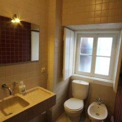 Отель Big Alface ванная