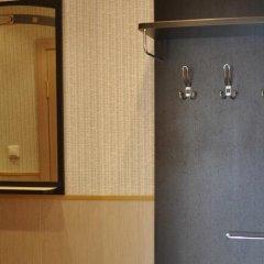 Гостиница Comfort Lux сейф в номере