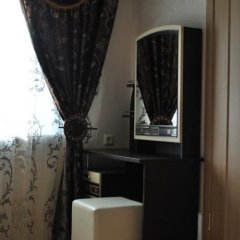 Гостиница Comfort Lux удобства в номере