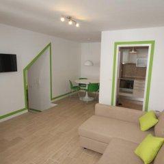 Отель Big Alface комната для гостей фото 2