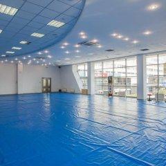 Гостиница Иркутск в Иркутске 4 отзыва об отеле, цены и фото номеров - забронировать гостиницу Иркутск онлайн бассейн