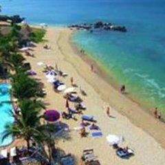 Отель PADA Ланта пляж