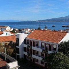 Отель Apartamentos Turisticos Verdemar Орта пляж фото 2
