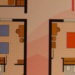 Отель Apartamentos Turisticos Verdemar Орта сауна