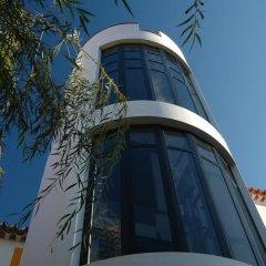 Отель Apartamentos Turisticos Verdemar Орта приотельная территория