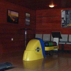 Отель Williams Village Bowling & Country Club детские мероприятия