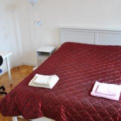 Kamergersky Hotel комната для гостей фото 5