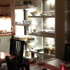 Отель Aprikosen Bed & Breakfast Швеция, Гётеборг - отзывы, цены и фото номеров - забронировать отель Aprikosen Bed & Breakfast онлайн питание фото 2