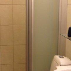 Отель Aprikosen Bed & Breakfast Гётеборг ванная