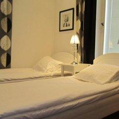 Отель Aprikosen Bed & Breakfast Швеция, Гётеборг - отзывы, цены и фото номеров - забронировать отель Aprikosen Bed & Breakfast онлайн комната для гостей фото 4