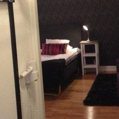 Отель Aprikosen Bed & Breakfast Швеция, Гётеборг - отзывы, цены и фото номеров - забронировать отель Aprikosen Bed & Breakfast онлайн комната для гостей фото 3