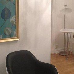 Отель Aprikosen Bed & Breakfast Гётеборг удобства в номере фото 2