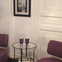 Отель Aprikosen Bed & Breakfast Швеция, Гётеборг - отзывы, цены и фото номеров - забронировать отель Aprikosen Bed & Breakfast онлайн интерьер отеля