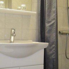 Отель Aprikosen Bed & Breakfast Гётеборг ванная фото 2