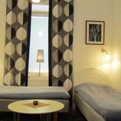 Отель Aprikosen Bed & Breakfast Гётеборг комната для гостей фото 5