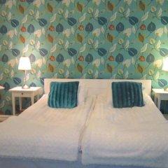 Отель Aprikosen Bed & Breakfast Гётеборг комната для гостей фото 2