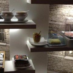 Отель Aprikosen Bed & Breakfast Гётеборг питание фото 3