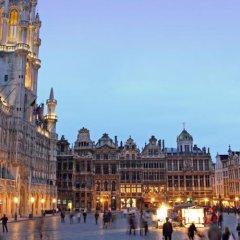 Отель Du Parlement Бельгия, Брюссель - отзывы, цены и фото номеров - забронировать отель Du Parlement онлайн