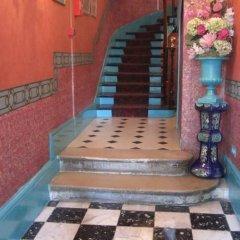 Отель Hôtel De Nice сауна
