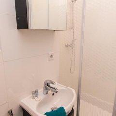 Апартаменты Checkvienna – Apartment Mollardgasse Вена ванная