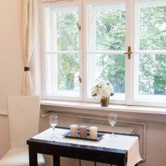 Апартаменты Checkvienna – Apartment Mollardgasse Вена комната для гостей фото 2