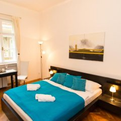 Апартаменты Checkvienna – Apartment Mollardgasse Вена комната для гостей фото 3