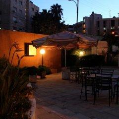 Отель Barakat Hotel Apartments Иордания, Амман - отзывы, цены и фото номеров - забронировать отель Barakat Hotel Apartments онлайн фото 2