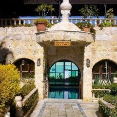 Отель Amra Palace International Иордания, Вади-Муса - отзывы, цены и фото номеров - забронировать отель Amra Palace International онлайн фото 3
