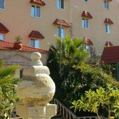 Отель Amra Palace International Иордания, Вади-Муса - отзывы, цены и фото номеров - забронировать отель Amra Palace International онлайн фото 5