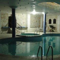 Отель Amra Palace International Иордания, Вади-Муса - отзывы, цены и фото номеров - забронировать отель Amra Palace International онлайн бассейн фото 3