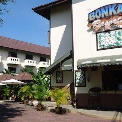 Отель Bonkai Resort Таиланд, Паттайя - 1 отзыв об отеле, цены и фото номеров - забронировать отель Bonkai Resort онлайн интерьер отеля фото 2