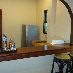 Отель Bonkai Resort Таиланд, Паттайя - 1 отзыв об отеле, цены и фото номеров - забронировать отель Bonkai Resort онлайн интерьер отеля