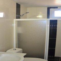 Royal Atalla Турция, Анталья - отзывы, цены и фото номеров - забронировать отель Royal Atalla онлайн ванная
