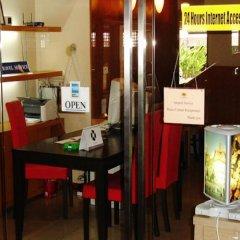 Отель Residence Rajtaevee Бангкок развлечения
