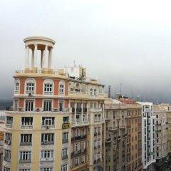 Отель Hostal Santillan Испания, Мадрид - отзывы, цены и фото номеров - забронировать отель Hostal Santillan онлайн фото 3