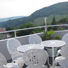 Отель Jotina Guest House балкон