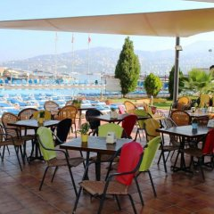 Bel Azur Hotel & Resort питание фото 2