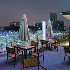 It World Hotel гостиничный бар