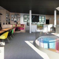 Отель Scandic Vulkan Осло бассейн фото 3
