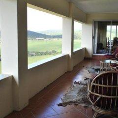 Отель Kududu Guest House Южная Африка, Аддо - отзывы, цены и фото номеров - забронировать отель Kududu Guest House онлайн балкон