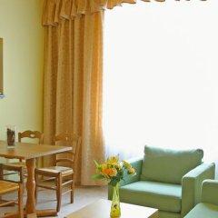 Отель Apartmany Victoria Чехия, Карловы Вары - отзывы, цены и фото номеров - забронировать отель Apartmany Victoria онлайн комната для гостей
