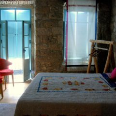Отель Tashan Alacati Чешме комната для гостей фото 4