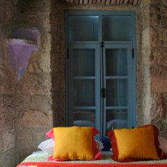 Отель Tashan Alacati Чешме комната для гостей фото 3