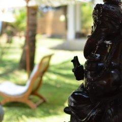 Отель Coco Villa Boutique Resort Шри-Ланка, Берувела - отзывы, цены и фото номеров - забронировать отель Coco Villa Boutique Resort онлайн спортивное сооружение