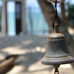 Отель Coco Villa Boutique Resort Шри-Ланка, Берувела - отзывы, цены и фото номеров - забронировать отель Coco Villa Boutique Resort онлайн интерьер отеля фото 2