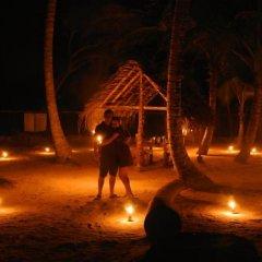 Отель Coco Villa Boutique Resort Шри-Ланка, Берувела - отзывы, цены и фото номеров - забронировать отель Coco Villa Boutique Resort онлайн приотельная территория