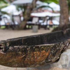 Отель Coco Villa Boutique Resort Шри-Ланка, Берувела - отзывы, цены и фото номеров - забронировать отель Coco Villa Boutique Resort онлайн фото 7