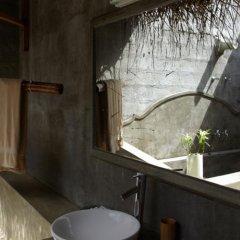 Отель Coco Villa Boutique Resort Шри-Ланка, Берувела - отзывы, цены и фото номеров - забронировать отель Coco Villa Boutique Resort онлайн ванная фото 2